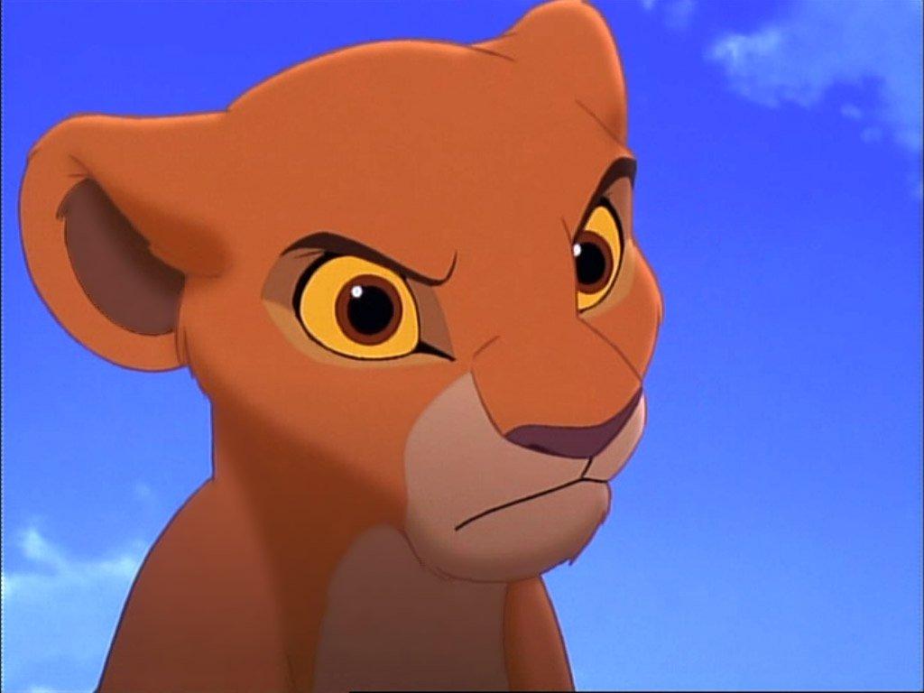 король лев киара картинки